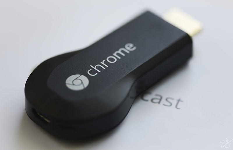 NVIDIA SHIELD Tablet i LG G Pad 8.3 zyskały pełne wsparcie dla Chromecast 21