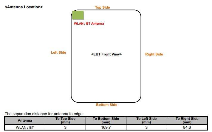Asus K01A — 7–calowy phablet dla mniej wymagających dostrzeżony w FCC 30