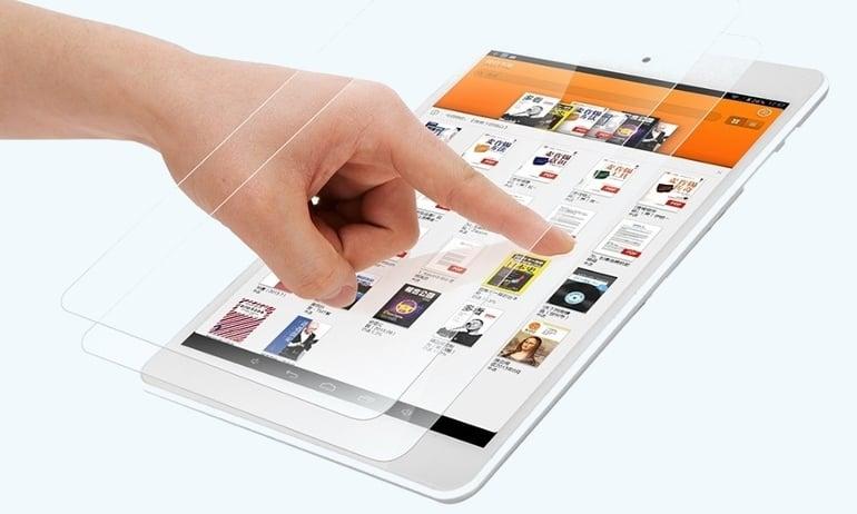 Tabletowo.pl Colorfly pracuje nad modelem G808 z ośmiordzeniowym układem Android Chińskie Tablety