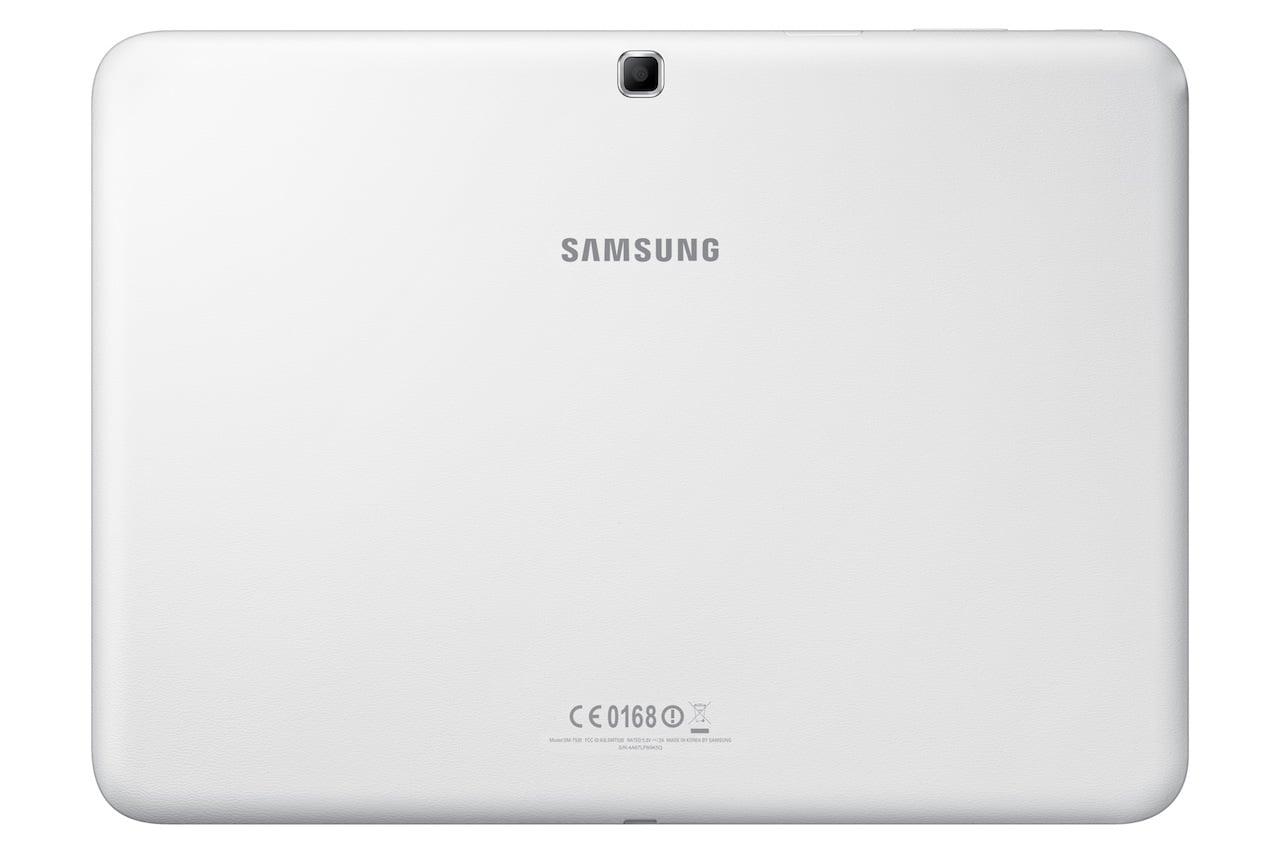 Tablety Samsung Galaxy Tab 4 oficjalnie zaprezentowane 19