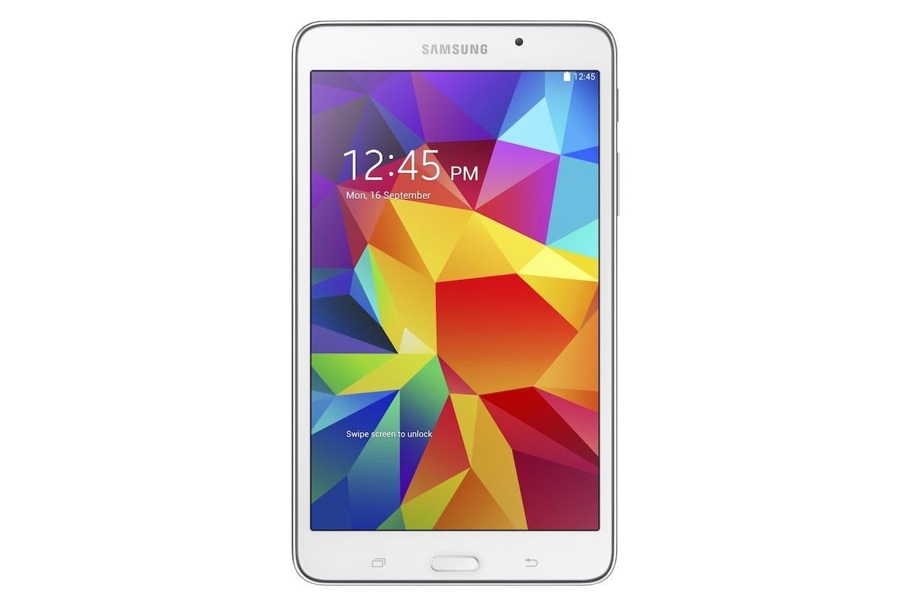 Tabletowo.pl Ciekawe promocje na Galaxy Tab 4 7.0 8GB - za 599 złotych z gratisami w dwóch sklepach Android Promocje Samsung Tablety