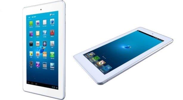 Tabletowo.pl Lava QPAD e704: 3G, 4-rdzeniowy Broadcom oraz Android 4.2 Ciekawostki Nowości
