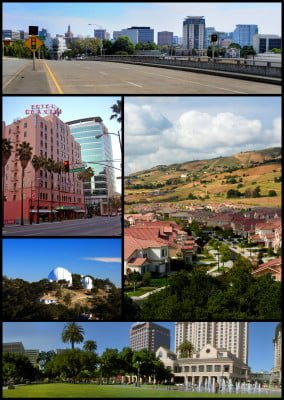 San Jose - Dolina Krzemowa