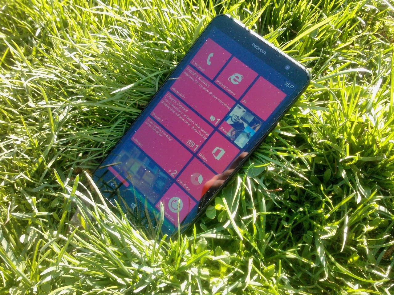 Windows Phone na wielkim ekranie – wrażenia z użytkowania 25