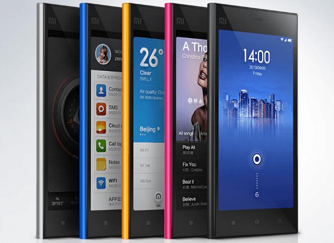 Tabletowo.pl Xiaomi Mi3S będzie miał Snapdragona 801 i ulepszoną obudowę Chińskie Plotki / Przecieki