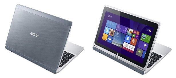 Tabletowo.pl Acer Aspire Switch 10 - nowa hybryda 2 w 1 od Acera Acer Hybrydy Nowości
