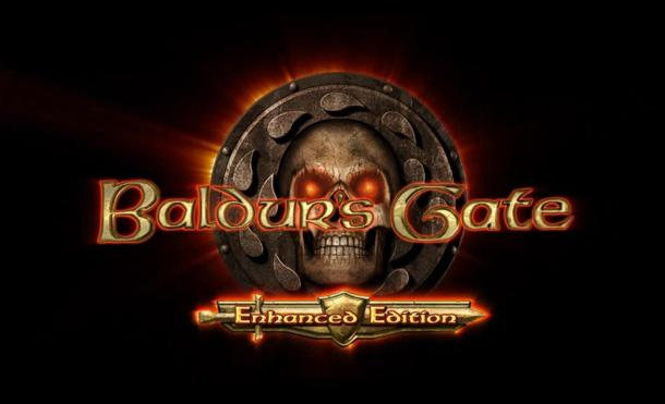 Tabletowo.pl Baldur's Gate Enhanced Edition taniej w App Store Android Gry iOS Promocje