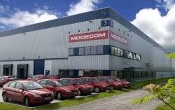 biuro Modecom