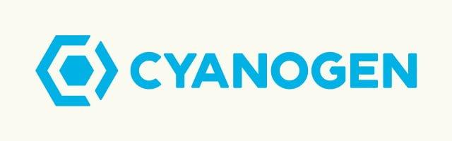 Tabletowo.pl Cyanogen ma zupełnie nowe logo Ciekawostki Nowości