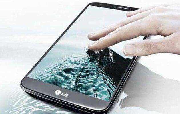 Wycieka specyfikacja LG G3? Wygląda imponująco 20