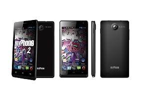 myPhone Fun2