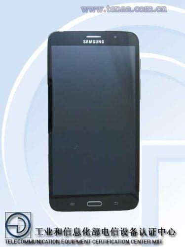 Tabletowo.pl Samsung SM-T2558 to 7 calowy tablet wyglądający jak smartfon Plotki / Przecieki Samsung Tablety