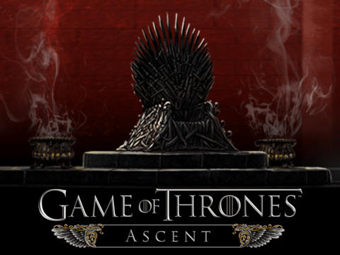 Game of Thrones: Ascent debiutuje w App Store 23