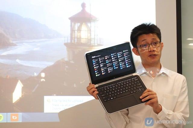 Tablet z Windowsem - substytut PC-ta, w kontekście pracy Kowalskiego 26