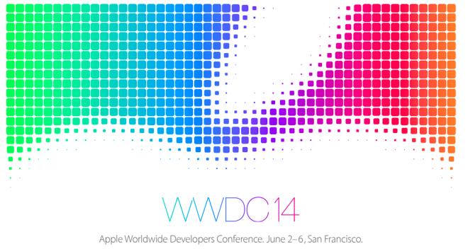 Apple WWDC14