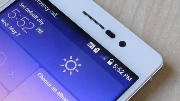 Tabletowo.pl Według CEO Huawei ekrany QHD to głupota! Chińskie Smartfony
