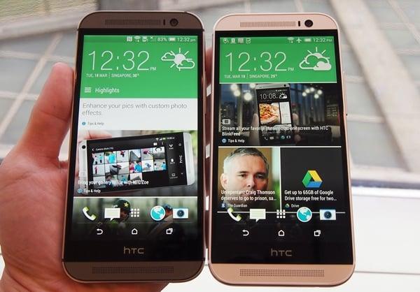 Tabletowo.pl HTC M8 Prime – czy tajwański super smartfon już we wrześniu ma sens? Android HTC Plotki / Przecieki Smartfony