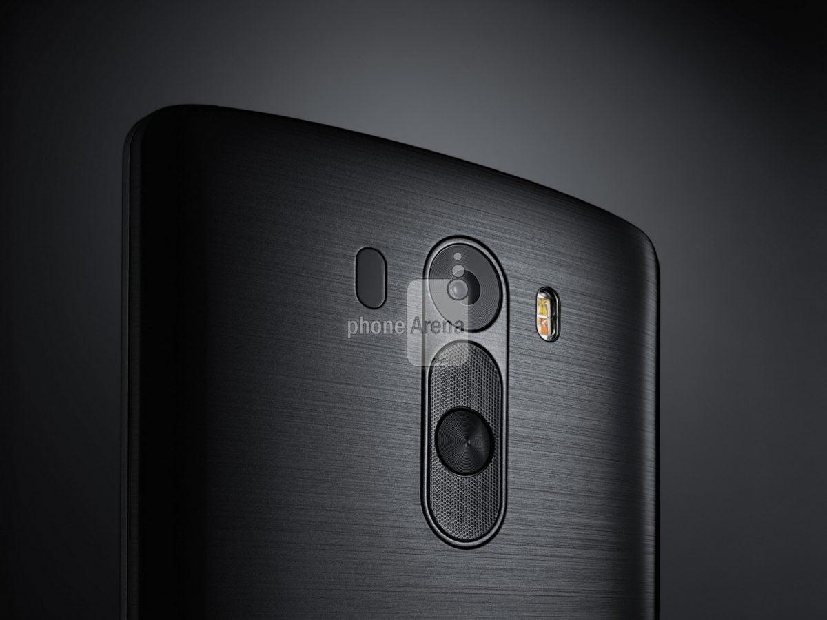 Tabletowo.pl Jeśli tak będzie wyglądać LG G3 to będzie piękny! Android LG Plotki / Przecieki Smartfony
