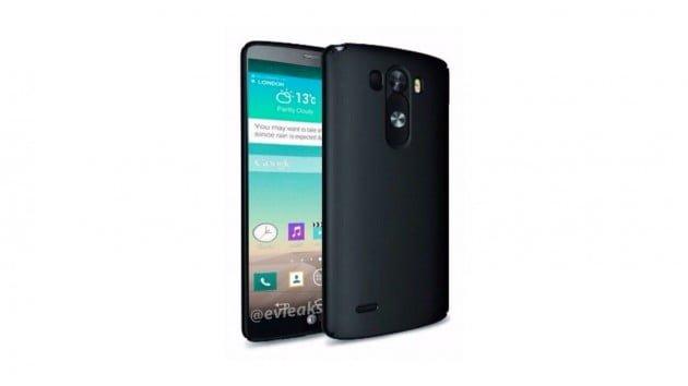LG G3 - premiera już jutro! Co wiemy i co myślimy?  24