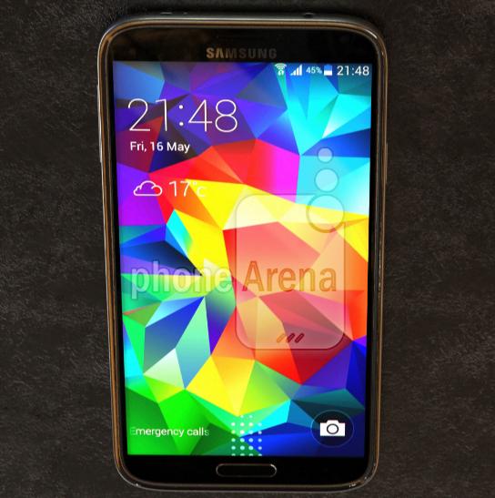 Tabletowo.pl Są pierwsze zdjęcia aluminiowego Galaxy S5 Prime. Tylko czy on coś zmieni? Plotki / Przecieki Samsung