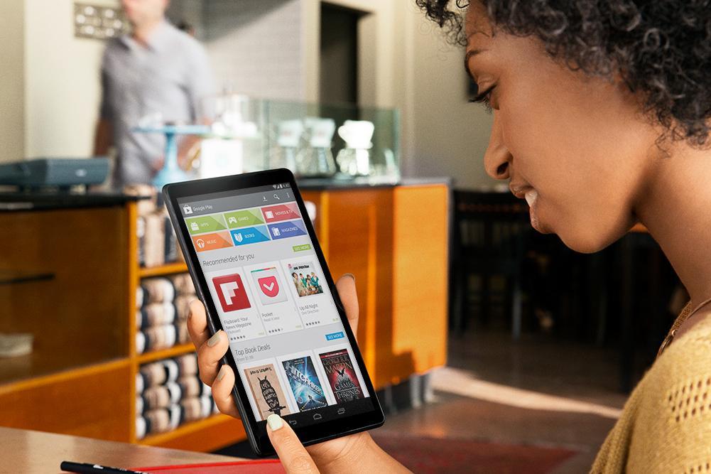 Tabletowo.pl Metalowy tablet Nexus od HTC coraz bliżej? Android HTC NVIDIA Plotki / Przecieki