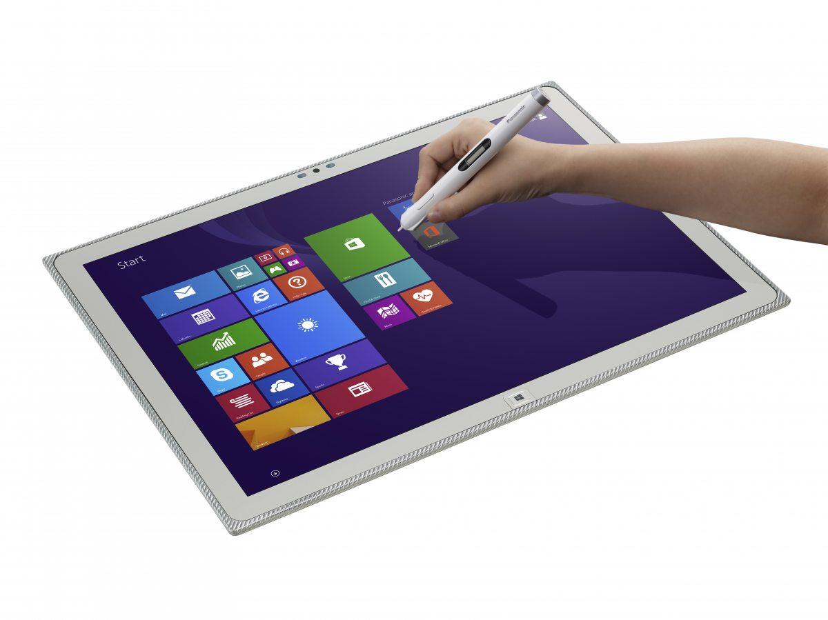 Tabletowo.pl Rozmiar tabletowych ekranów – gdzie leży kres komfortu użytkownika? Felietony Opinie Tablety