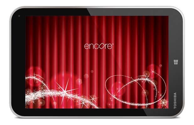 Tabletowo.pl Promocyjne ceny na 8-calowe tablety z Windowsem 8: Dell Venue Pro 8 i Toshiba Encore za 799 złotych Promocje Tablety