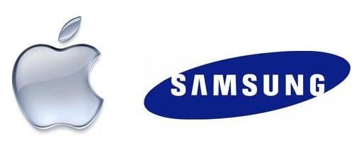 Apple vs Samsung – w reklamie świątecznej stawiam na Koreańczyków