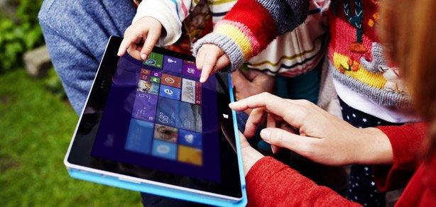 Tabletowo.pl Microsoft się zmienia - Windows 8.1 with Bing staje się faktem  Felietony Microsoft Opinie