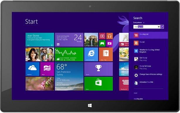 Windows 8.1 pozwoli na wyszukiwanie językiem naturalnym 28
