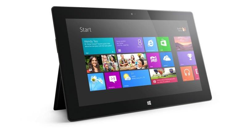 Tabletowo.pl W skrócie: Windows 9 dla ARM i nagrzewający się Surface Microsoft Plotki / Przecieki Windows