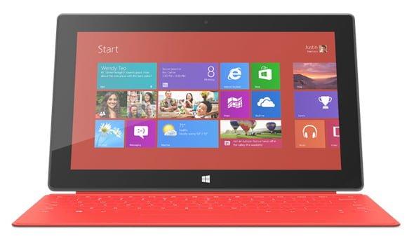 Microsoft sprzedaje pierwszą wersję Surface RT za 249 dolarów