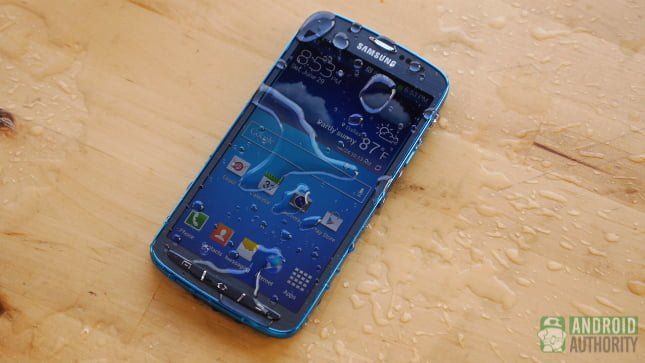 Samsung Galaxy S6 Active otrzymał certyfikat Bluetooth 18