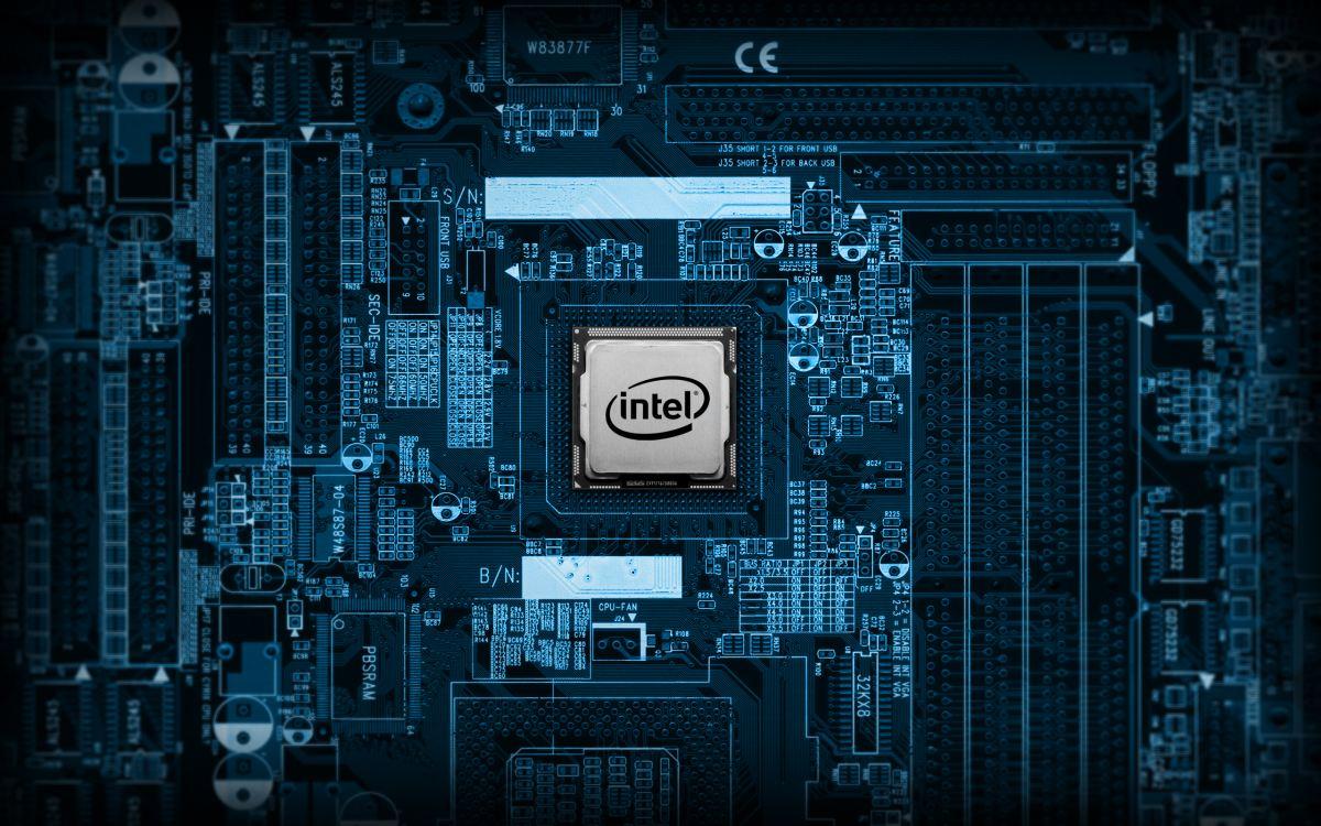 Intel rozpoczyna strategiczną współpracę z Rockchipem - dzieje się! 27