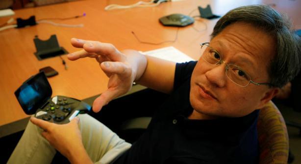 Nvidia: rynek mobilny to nie tylko tablety, smartfony i laptopy 21