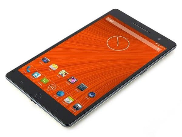 Tabletowo.pl OrientPhone Mega Pro 7.0 ma 7–calowy ekran, funkcję dual sim oraz kosztuje 229 dolarów Android Chińskie Nowości Tablety