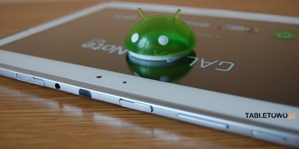 Tabletowo.pl Samsung Galaxy Note 10.1 z T-Mobile z aktualizacją do Androida 4.4.2 KitKat Aktualizacje Android Nowości Samsung Tablety