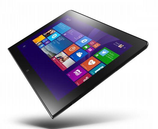 Tabletowo.pl Lenovo ThinkPad 10 zobaczymy już 14 maja? Hybrydy Lenovo Plotki / Przecieki Tablety Windows