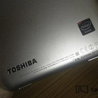 Tabletowo.pl Przedstawiamy Wam Toshibę Encore 8. Co chcecie o niej wiedzieć? Recenzje Tablety Toshiba