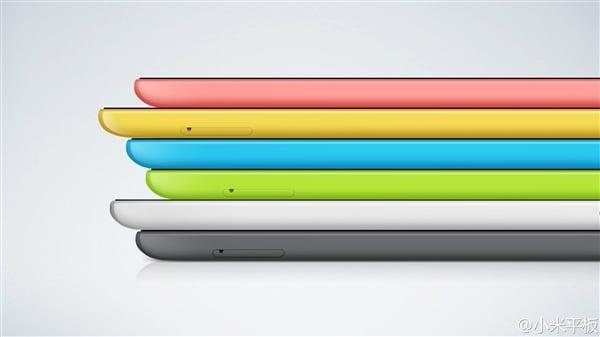 """Tabletowo.pl Xiaomi Mi Pad - jeden z niewielu tabletów 7,9"""" z 2048 x 1536 pikseli. Pierwszy z Tegrą K1! Chińskie Nowości"""