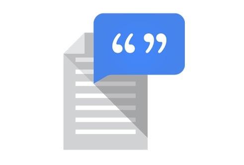 zamiana tekstu na mowę