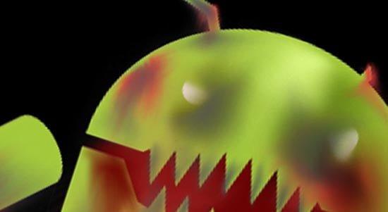 Fragmentacja Androida – przekleństwo popularności 25