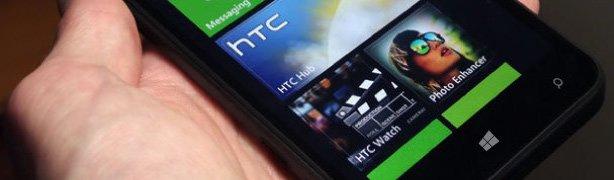 Tabletowo.pl HTC przeprosiło się z Microsoftem? HTC Microsoft