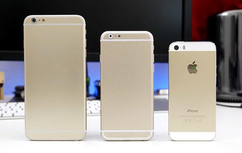 Apple zamówiło nawet 80 milionów iPhone 6! 15