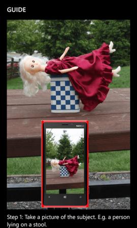 Tabletowo.pl Warto szukać perełek w innych regionach - Levitagram dla Windows Phone Aplikacje iOS Windows