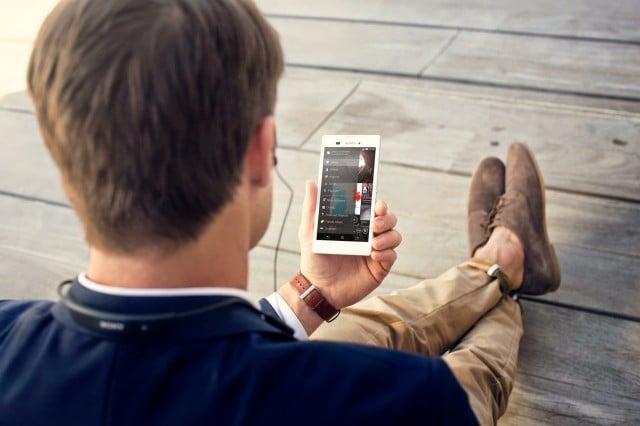 Tabletowo.pl Kto może zagrozić Samsungowi na rynku? Jeśli nie zrobią tego chińskie firmy, będzie to Sony! Android Nowości Opinie Smartfony Sony Tablety