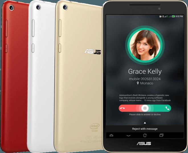 Asus Fonepad 8 FE380CXG z 3G wyceniony na 199 euro