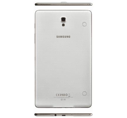 Samsung Galaxy Tab S 8.4(1)