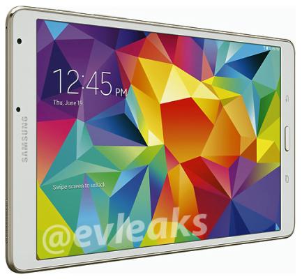 Samsung Galaxy Tab S 8.4(2)