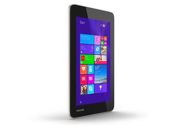 Toshiba Encore 7 - windowsowy tablet jeszcze taniej 27